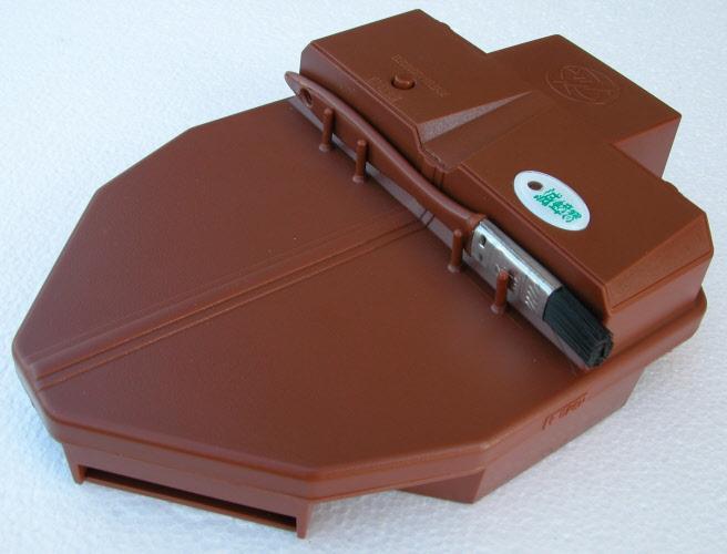 Ловушка для тараканов из коробки